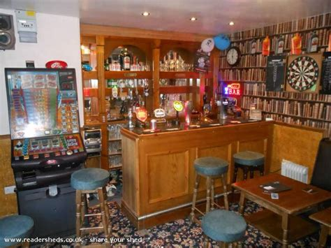 Pub Shed by 1000 Images About Pub Shed On Shed Of The