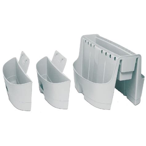 Plastic Wall Planter by Plastic Saddle Planter And 2 Hanging Wall Planters Buy