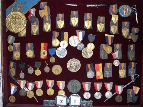 The Collection Collection by File Joseph Levis Medal Collection Jpg Wikimedia Commons