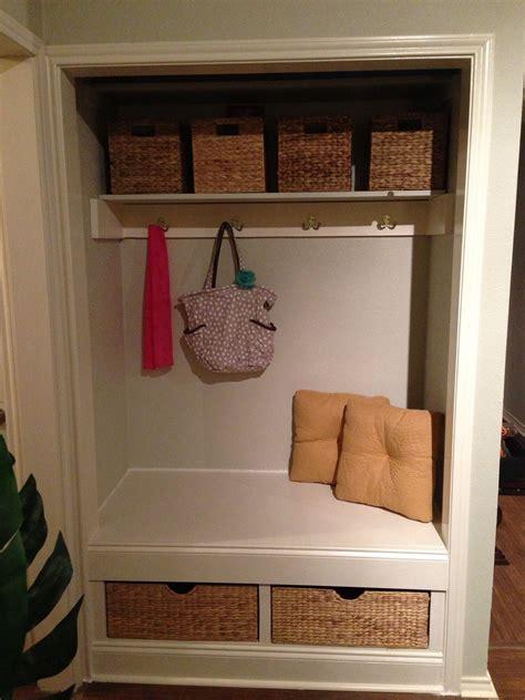 transform  closet   nook recipe front