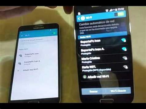 samsung galaxy note 3 wifi problems