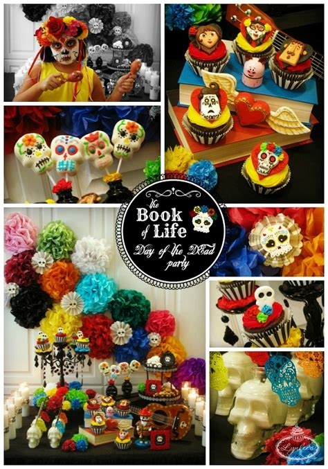 libro night of cake and day of the dead fondant cupcake tutorial lynlee s