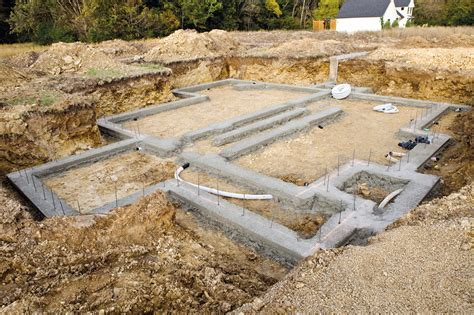 How to set out for foundations   Build It