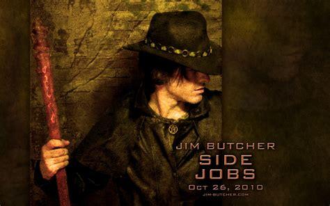 side jobs side jobs anthology