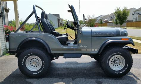 cj haircuts centreville hours 1977 jeep cj 5 complete frame off restoration just