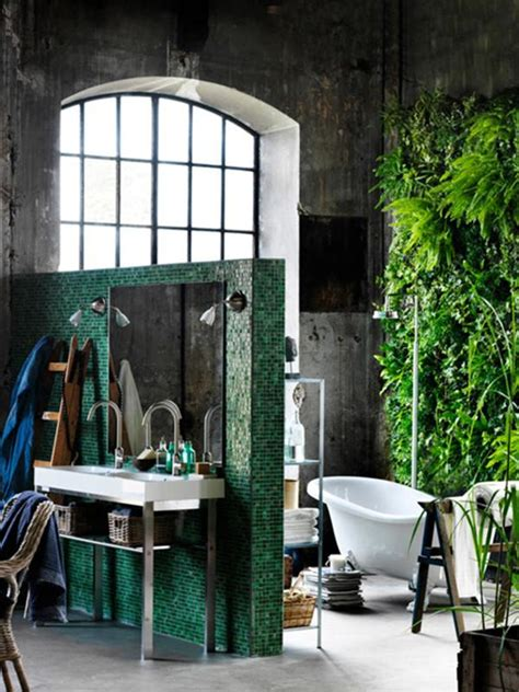30 amazing ideas and pictures of antique bathroom tiles found online 30 great industrial bathroom designs paperblog