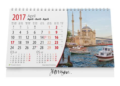 high quality and low cost promotional calendars for all