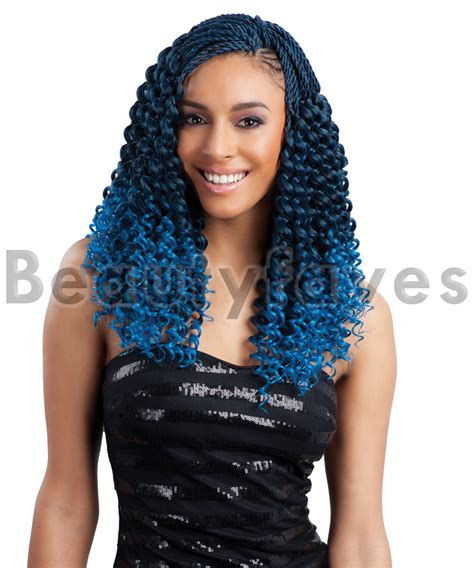 pre braided hair extensions for crochets pre curled bohemian freetress braid bulk crochet