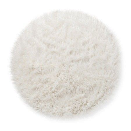 white faux fur rug target 25 best ideas about white faux fur rug on