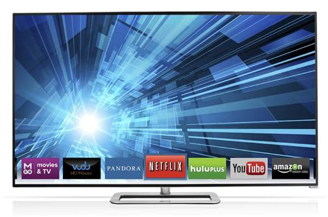 80 Inch Tv Vizio by Led Smart Tv Crowdbuild For