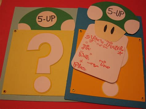 mario brothers invitations brothers invitations super mario