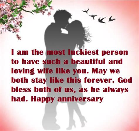 Wedding Anniversary Message To by Marriage Anniversary Wishes Messages To Best Wishes