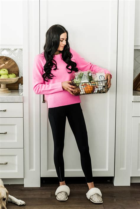 Lululemon Kitchen by In The Kitchen With Blue Apron Pink Peonies By Rach
