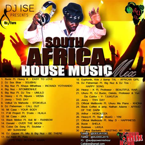 free sa house music south africa house music mix by deejayise by dj ise 1 free listening on soundcloud