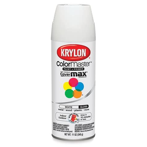 krylon spray paints blick materials