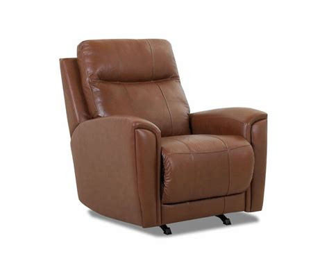 Usa Made Recliners by American Made Leather Recliner Sale Platinum Clp103