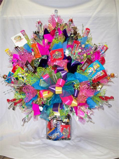 Candy Bouquets Blog Sweet Servingssweet Servings
