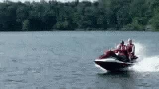 motorboat and pwc jetski pwc gif jetski pwc motorboat discover share gifs