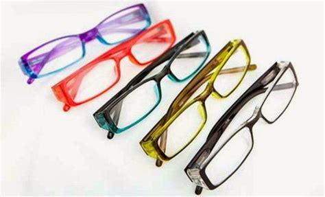 Kaca Mata Sehat tips memilih jenis kacamata sesuai dengan bentuk wajah