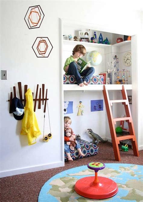 catit design home 2 story hangout 15 brilliant ideas to transform an unused closet space