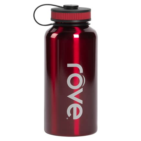 40 oz hydration 40 oz stainless steel cold drink hydration bottle by