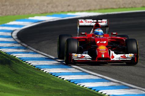 cadena ser en directo formula1 as 237 te hemos contado el gran premio de alemania de f 243 rmula