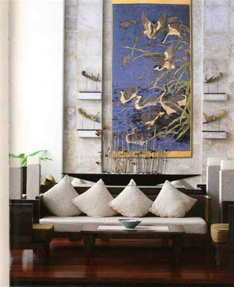 feng shui home decorating feng shui home step 6 living room design and decorating