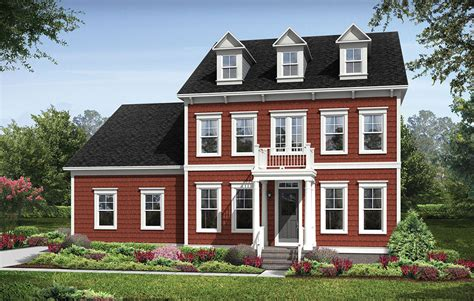 willowsford virginia k hovnanian 174 homes