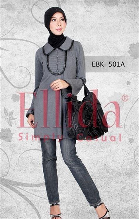 Koko Anak Lk 131 3 galeri azalia toko baju busana muslim modern dan berkualitas ellida busana muslim