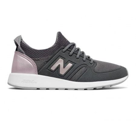 Sepatu New Balance Lifestyle 420 Wrl420sf Grey New Balance 420 Revlite Slip On Wrl420sf A
