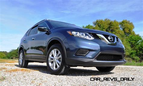 2015 Nissan Rogue Review by 2015 Nissan Rogue Review