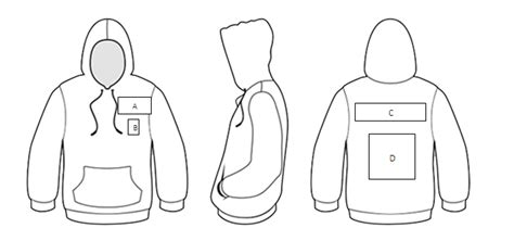 How To Design Your Own Hoodie At Home by Hoodie Template