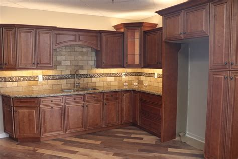 colored kitchen cabinets cinnamon colored kitchen cabinets rapflava