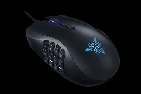 Mouse Razer Second razer naga chroma best mmo gaming mouse