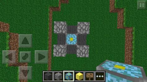 pattern nether reactor minecraft nether reactor deutsch