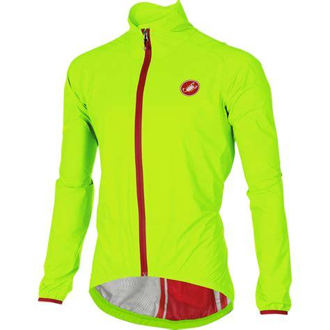 cycling rain wiggle castelli riparo rain jacket cycling waterproof