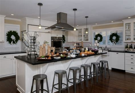 Luxe Kitchen by Rustic Luxe Traditional Kitchen Sacramento By Kerrie L