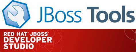 jboss developer jboss tools jboss tools 4 1 and red hat jboss jboss