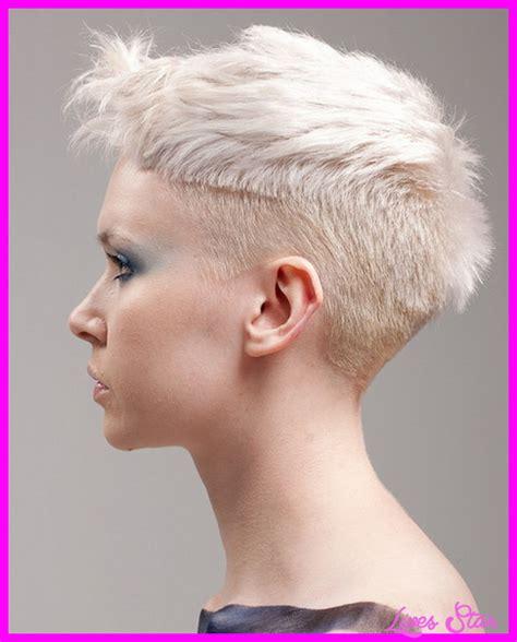 cute super short haircuts livesstar com