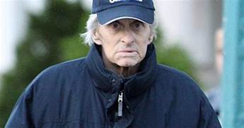 Hillary Clinton S House michael douglas shocking pictures of frail and gaunt