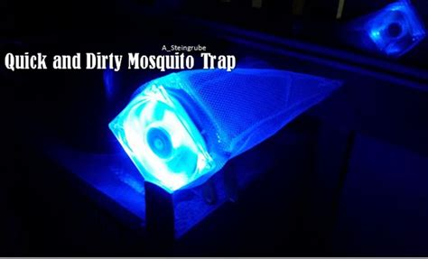 new jersey the quick and dirty dirty page 2 a quick and dirty mosquito trap using general household
