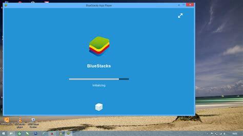 bluestacks versi lama cara instal bbm di pc laptop dengan bluestack website