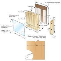 dispensing chair plans plans for a wall mounted battery holder woodworking