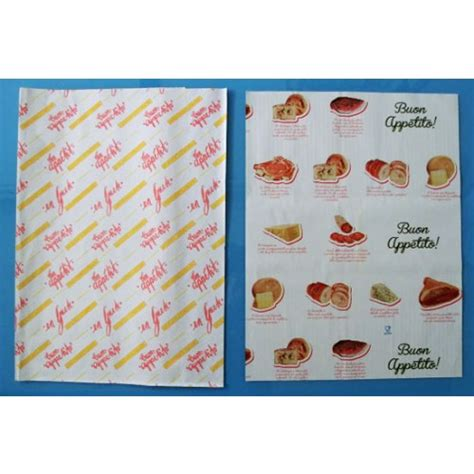 carta accoppiata per alimenti carta accoppiata per alimenti con sta generica