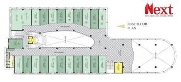 gallery for gt shopping mall plans