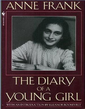 biography anne frank summary holocaust memorial day childtasticbooks