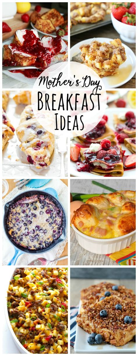 Brunch Ideas For S Day S Day Breakfast Ideas Clean And Scentsible