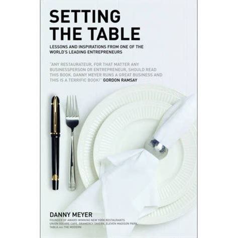 setting the table danny meyer setting the table by danny meyer beermerchants com