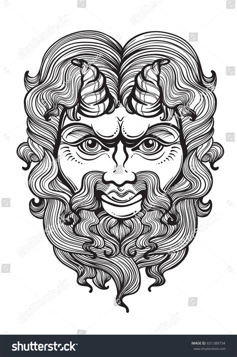 ancient mask template ancient masks template gallery template design ideas