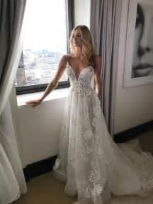 white lace wedding dress cherry marry